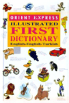 , Illustrated First Dictionary