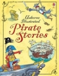 , Illustrated Pirate Stories (Illustrated Story Collections)