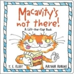 , Macavitys Not There!: A Lift-the-Flap Book