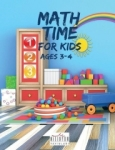 , Math Time For Kids Ages 3-4