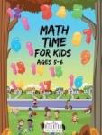 , Math Time For Kids Ages 5-6