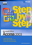 , Microsoft® Office Access 2003 Step By Step