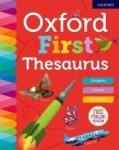 , Oxford First Thesaurus (Oxford Dictionaries)