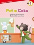 , Pat a Cake-Level 1-Little Sprout Readers