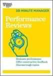 , Performance Reviews (HBR 20-Minute Manager Series)