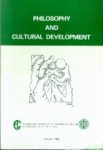 , Philosophy and Cultural Development
