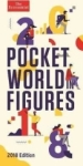 , Pocket World in Figures 2018