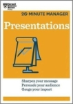 , Presentations (HBR 20-Minute Manager Series)