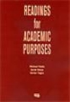 , Readings for Academic Purposes