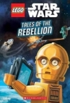 , Tales of the Rebellion (LEGO Star Wars: Chapter Book #3)