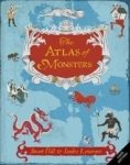 , The Atlas of Monsters
