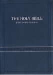 , The Holy Bible - King James Version