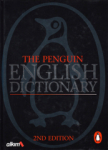 , The Penguin English Dictionary