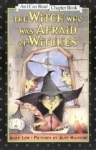 , The Witch Who Was Afraid of Witches (I Can Read Level 4)