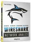 Yunus Bölükbaş, WireShark ile Network Analizi